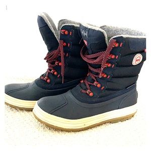 Helly Hansen Men's Size 9 winter boots